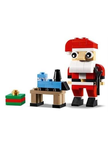Lego Lego Creator 30573 Noel Baba Renkli